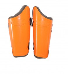 GUARDS ARM PVC ORANGE