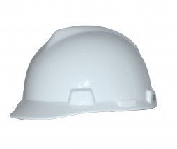 HARD HAT ARC, HRC 2, AP0039 NO CLIPS - SURFACE