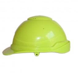 HARD HAT NIKKI HIGH VIS