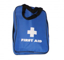 FIRST AID KIT MOTOR VEHICLES