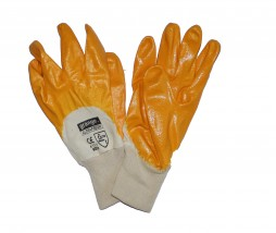 GLOVE CHEMICAL PROTECTIVE DYNATRIL MEN