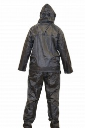 FORCE NAVY BLUE 2 PIECE RAIN SUIT