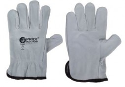 PRIDE SUPERIOR VIP DRIVERS GLOVES