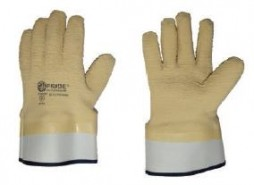 PRIDE JERSEY LINED LATEX FULLY COATED GLOVES