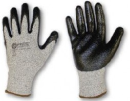 PRIDE HPPE SHELL GLOVESS WITH NITRILE COATING