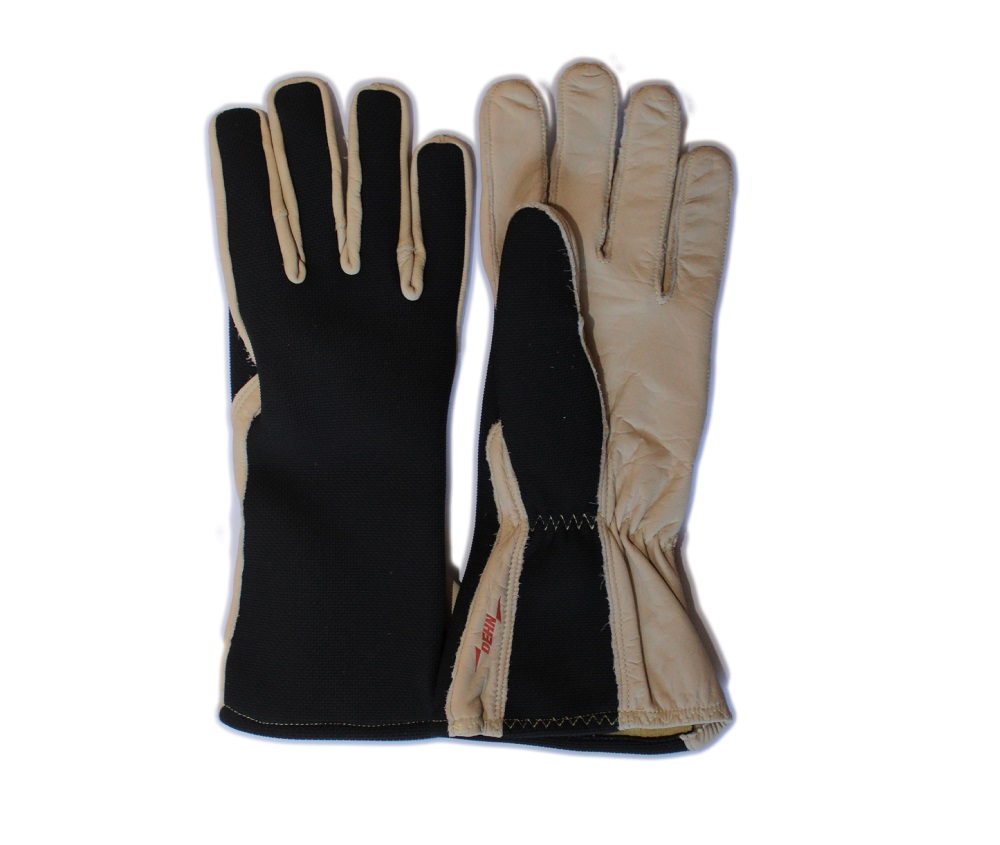 Ladies leather gloves cape town - Arc Protective Gloves Size 12