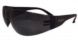 FORCE ECO 2 SAFETY SPECTACLES - SMOKE