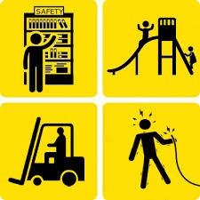 warehouse safety hazards select ppe